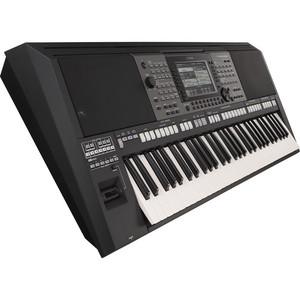 Y amaha PSR-A3000 World-Content Arranger Keyboard