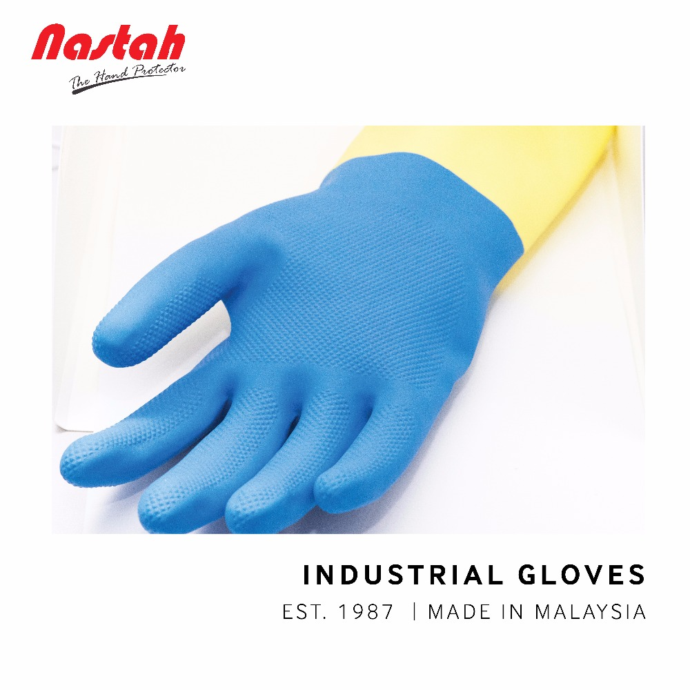 glove malasia Latex