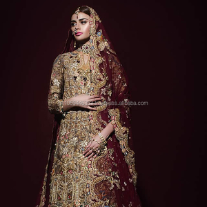Pakistani latest bridal wear dresses / bridal wear dresses 2018 / pakistani bridal wear