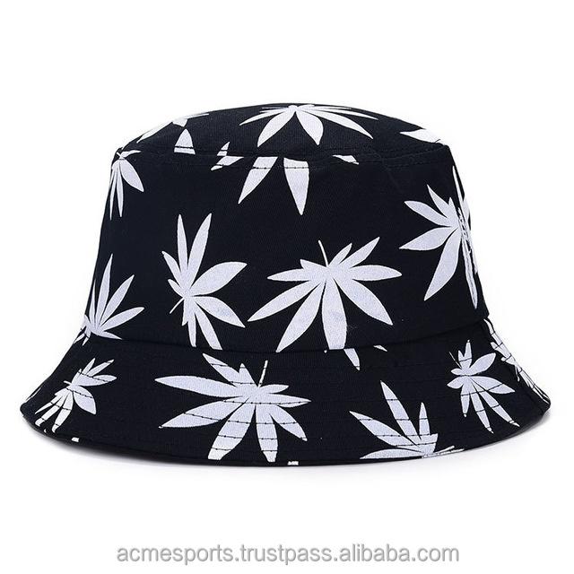 Customized Bucket Hats - Fashion custom Printing bucket hat cheap sports  caps 53bc51e77d4