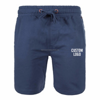 OEM Custom Printed Custom Cargo Fleece Shorts,Beach Shorts Men at Factory Price