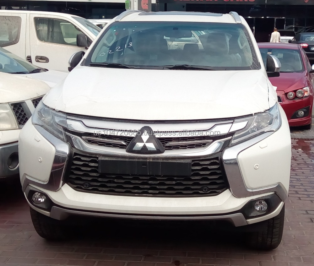 New mitsubishi pajero new mitsubishi pajero suppliers and manufacturers at alibaba com