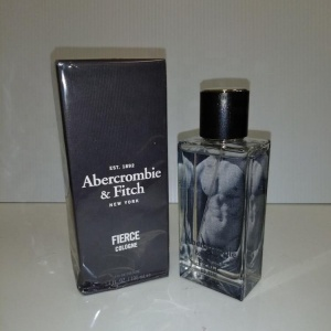 Abercrombie & Fitch Fierce Cologne 3.4 oz. 100 ml for Men NEW IN BOX