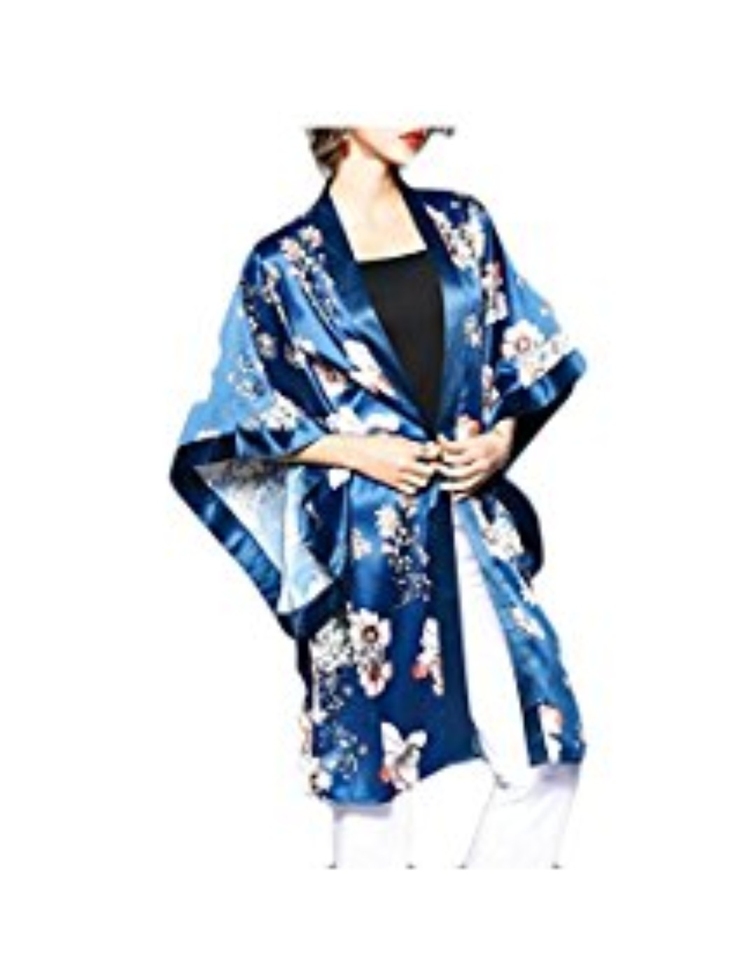 Above All Kimono-Dress