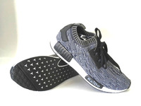 Fly knit shoes for men fashion and light walking shoes