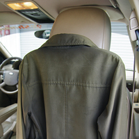 Car Back Seat Cloth Coat Jacket Suit Garment Hanger
