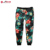 2018 Men's Street Wear Sublimation Full Printing Sweat Pants