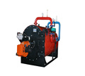 HOT WATER BOILERS 3 PASS
