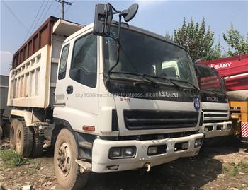 131ec6e96a Used Isuzu Dump Truck For Sale  Used 10 ton Dump Truck  Japanese Dump Truck