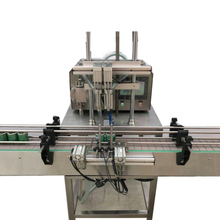 2ml-100000ml FP800-011000 Liquid paste cream filling filler machine