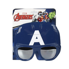 Premium Sunglasses/ Mask, Captain America for kids UV 400 protected - Licensed for EU