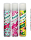 Batiste Dry Hair - Spray Can Dry Shampoo - Available in variants