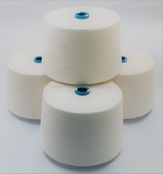 100% Rayon Yarn For knitting and weaving