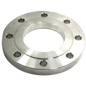 stainless pipe ansi b 16.5 welded neck flange