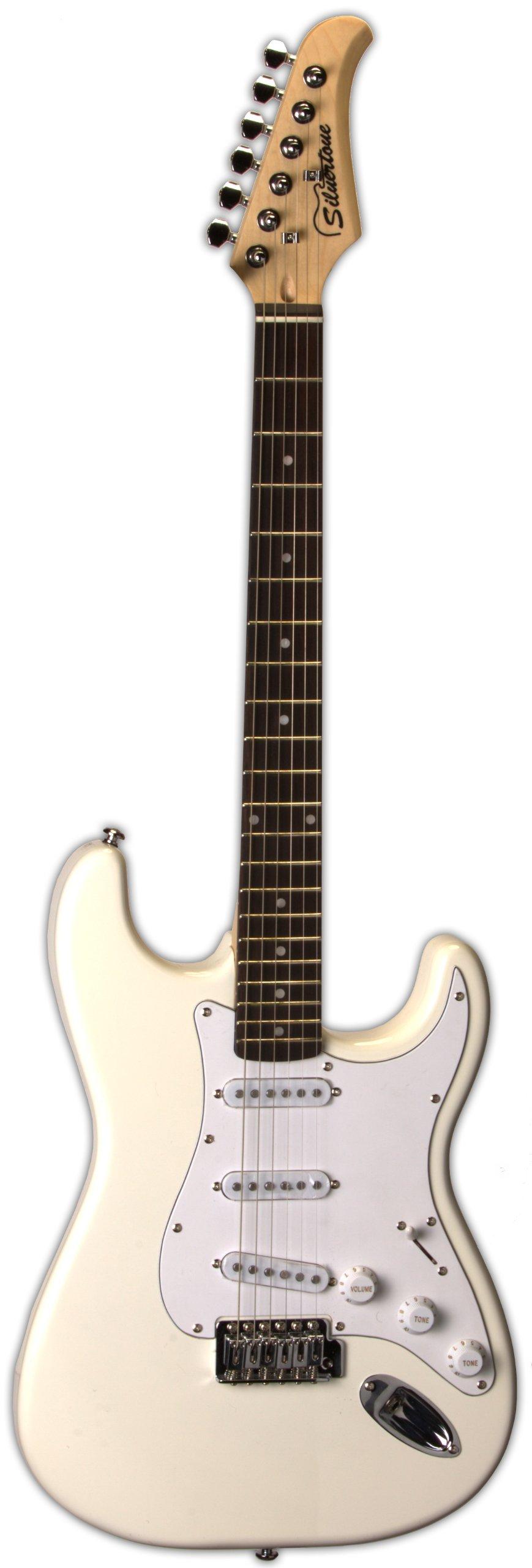 Izlasci silvertone arhitarske gitare