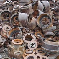 Shredded stainless steel/Shredded Mixed Metals Scrap