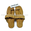 Handmade Leather kolhapuri chappals Natural leather shoes sandals