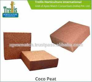 Coir Pith for Agricultural use