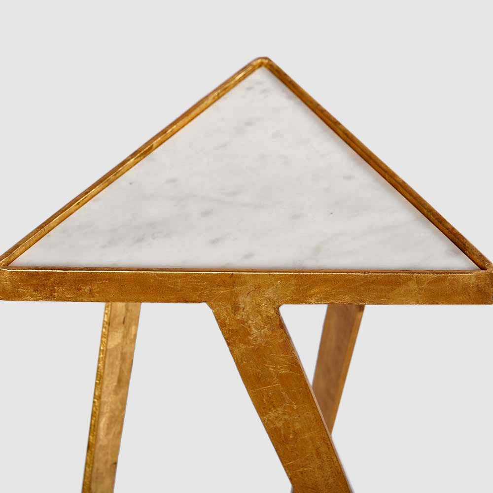 blaze wood furniture american store table triangle coffee home and