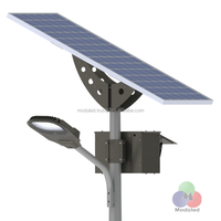 ECONOMIC 40 W SOLAR LED STREET LAMP TURKEY IP66 CE