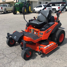 KUBOTA ZD326 For Sale Very Good Condition