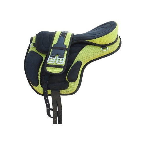 Synthetic Freemax Treeless Horse Saddle Suppliers
