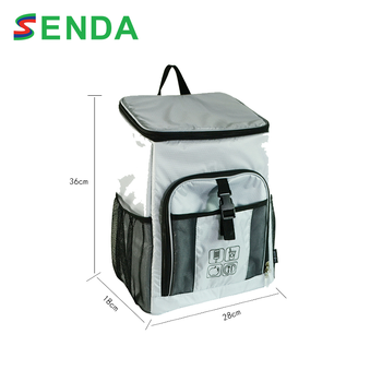 Vietnam hot selling 2019 multi functional cooler bag food bag