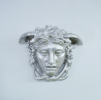 History Medusa Versacee Rondaninii Bust design Artifact Carved Sculpture home decor