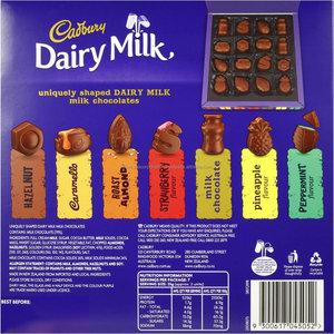 Cadbury Bubbly Mint 175g - Daftar Harga Terkini dan Termurah Indonesia
