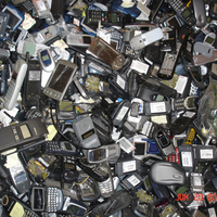 Scrap monitors, scrap CPU, scrap motherboards, scrap keyboards, VGA mice, Power cables, scrap For Sale