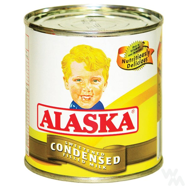 Sweetened Condensed Milk in Tin for Sale