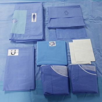 masque chirurgical sterile