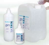 Premium Quality Medical Ultrasound Gel / ECG Gel 5000 ml