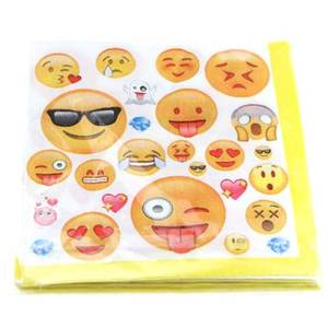 Emoji Party Supplies Suppliers And Manufacturers At Alibaba