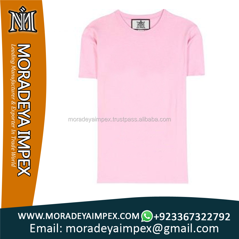 Top Custom Reflective Pullover T-Shirts With Good Quality