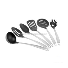 Wholesale Special Thick Bulk Metal Spoons Tea/Salad/Serving Spoon