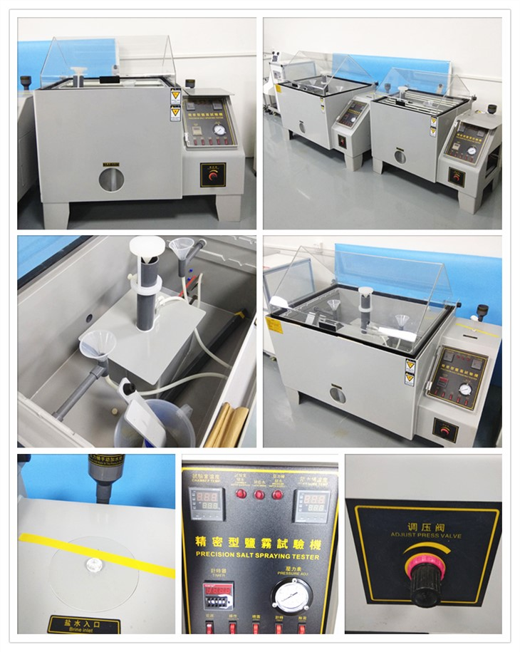 ASTM B 117 used Salt Spray Test Chamber,Climate test chamber