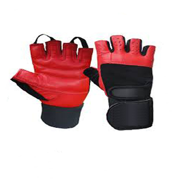 Gel padding Breathable great fit Sports Training Body building Gloves Fitness Safety Gym Gloves