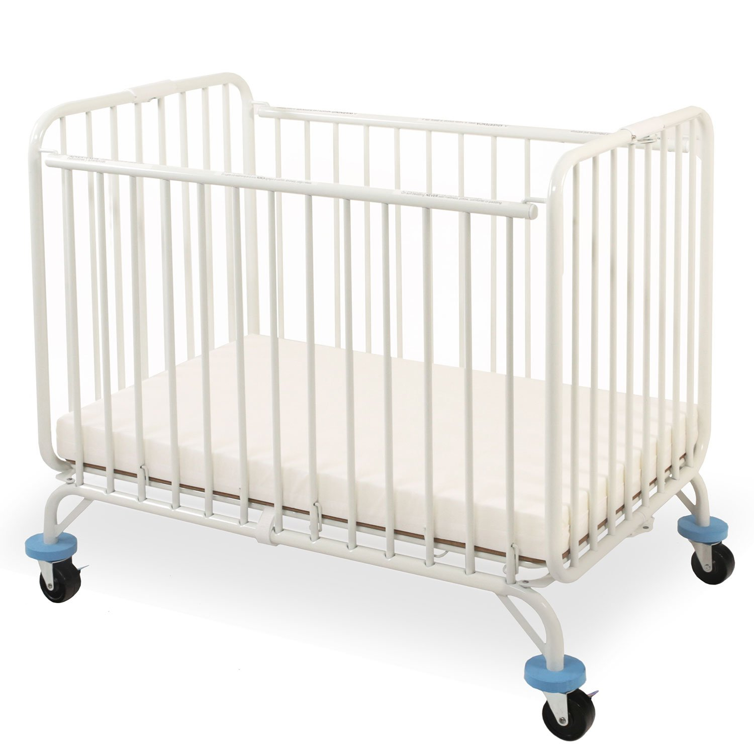 Buy L.A. Baby Evacuation Metal Frame Red for Window Cribs in Cheap ...