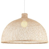 Hot products lamp cover bamboo lamp shade 100% natural handmade craft wholesale uk