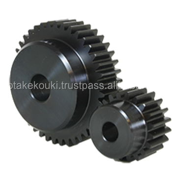 Spur Gear Machinary Parts