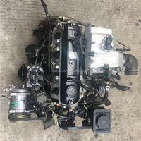 Japan brand 4 Cylinders 3y 4Y Used Engine with good performance sale