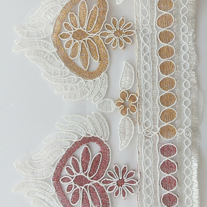 Good Quality Polyester Fabric Lace From China Manufacturer