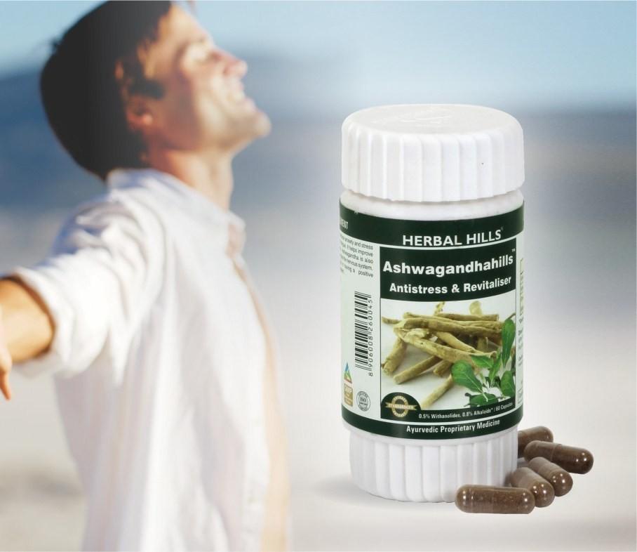 man power herbal ashwagandha withania somnifera  extract
