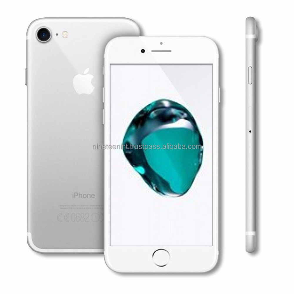 BEST DEAL FOR APPLE I-PHONES 7 & 7 PLUS (LATEST MODEL) 32GB 128GB