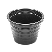 Manufactures wholesale other plastic products flowerpots cheap plastic garden plant flower pots