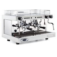 Italian 969coffee Espresso Coffee Machine Recta 1G/2G/3G Electronic