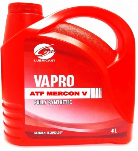 MERCON V AUTOMATIC TRANSMISSION FLUID