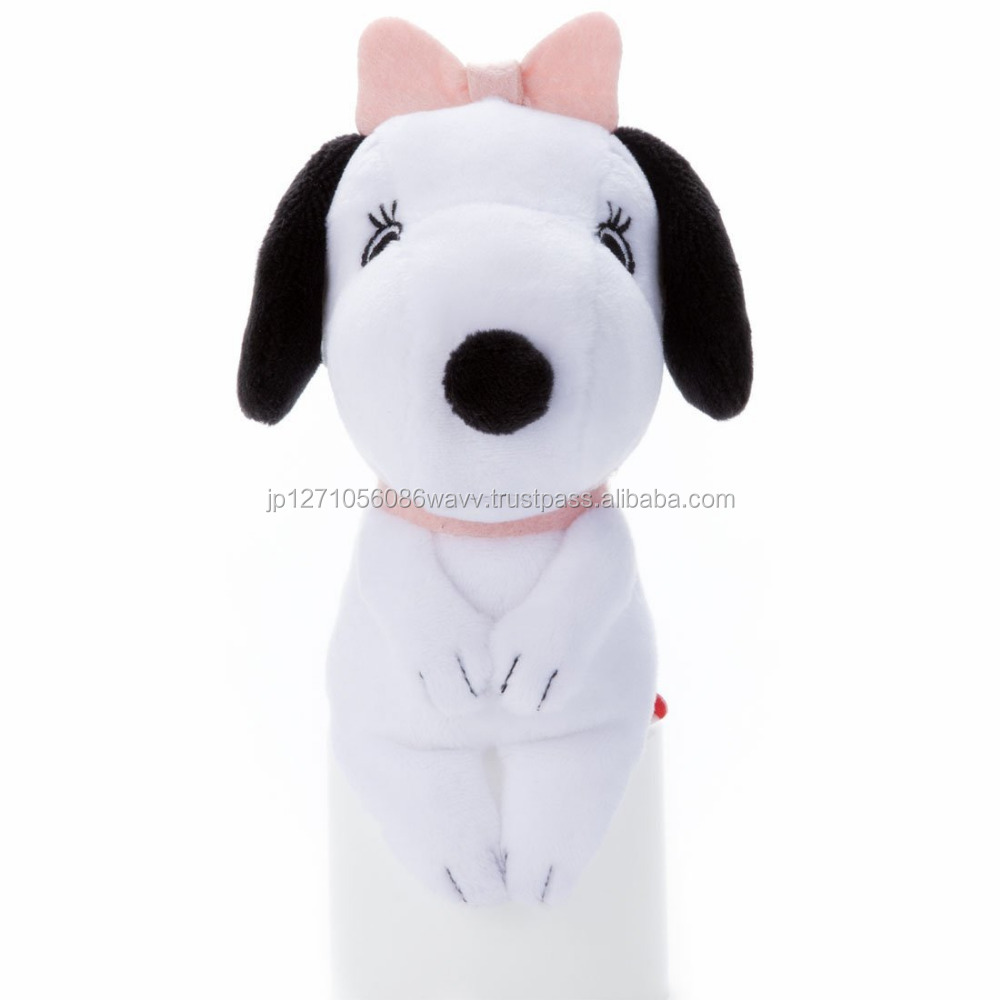 [Chokkori san] Belle Plush Toy Exploded in popularity
