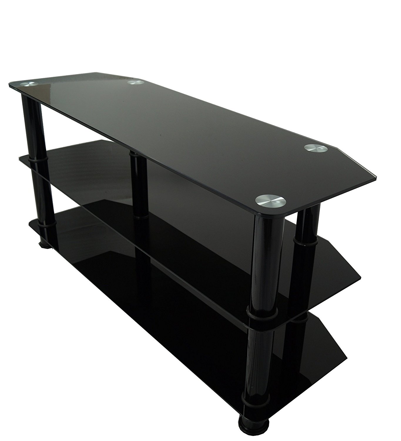 Cheap Glass Black Tv Stand Find Glass Black Tv Stand Deals On Line